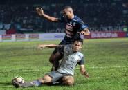 Jamu Bali United, Persela Ditinggal Centre Back Asingnya