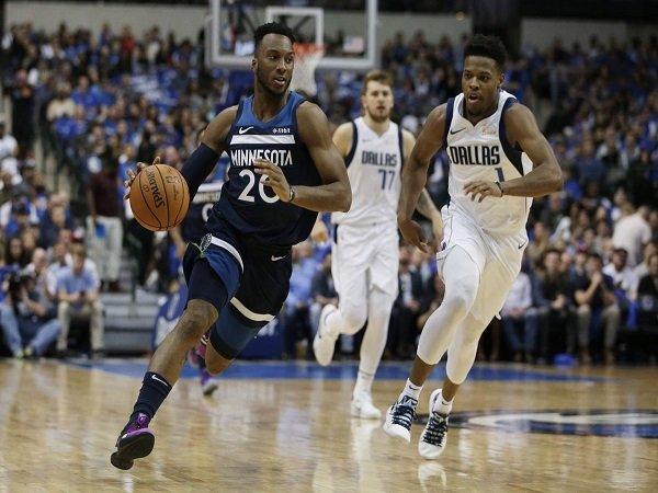 Josh Okogie Berminat Bela Nigeria di Piala Dunia Basket 2019