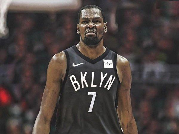 Kevin Durant Jelaskan Alasannya Hengkang Menuju Brooklyn Nets