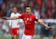 Lewandowski Desak Bayern Rekrut Lebih Banyak Pemain