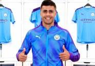 Manchester City Nantikan Debut Rodri