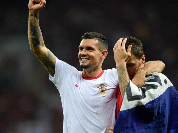 Milan Hadapi Hambatan Besar Rampungkan Transfer Lovren dari Liverpool