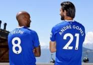 Nomornya Diambil Delph, Ini Komentar Andre Gomes