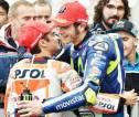 Pedrosa Lontarkan Pujiannya Kepada Valentino Rossi