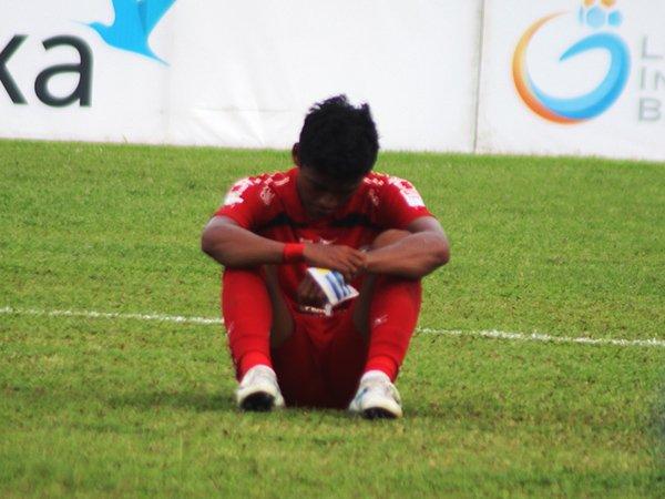 Semen Padang FC 2-3 Bhayangkara FC, Kabau Sirah Ditenggelamkan The Guardian