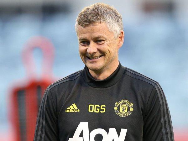 Solskjaer Minta Fans Manchester United Bersabar
