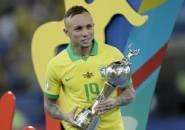 Transfer Kian Dekat, Arsenal Kirim Dokter untuk Periksa Everton Soares