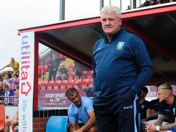 Tunjuk Steve Bruce Jadi Manajer, Newcastle Akan Dituntut