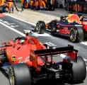 Wolff Sebut Duel Kotor Leclerc-Verstappen Bagus untuk F1