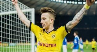 Diincar Klub-Klub Top Eropa, Ini Tanggapan Marco Reus