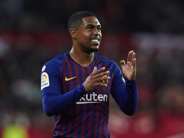 Ditaksir Arsenal, Barcelona Patok Harga untuk Malcom
