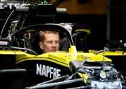 Hulkenberg Kesal dengan Kesalahan Strategi Renault