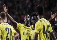 ICC 2019: Arsenal Kalahkan Bayern Muenchen 2-1