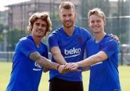 Ini Harapan Valverde dari Griezmann, De Jong dan Neto