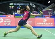 Kejutan Soniia Cheah di Indonesia Open 2019