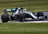 Mercedes Terkejut Hamilton Mampu Cetak Fastest Lap dengan Ban Usang