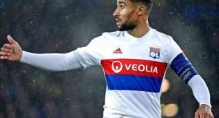 Real Betis Capai Kesepakatan untuk Rekrut Nabil Fekir dari Lyon
