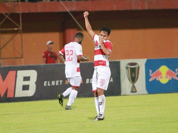 Andik Vermansyah Berpeluang Comeback Kala MU Menjamu Arema FC