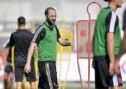 AS Roma Masih Tunggu Jawaban Gonzalo Higuain