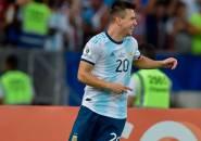 Demi Giovani Lo Celso, Tottenham Akan Pecahkan Rekor Transfer
