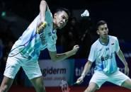 Indonesia Open 2019: Fajar/Rian Kalah Dari Ganda Jepang, Indonesia Sisakan 2 Wakil di Babak Semifinal