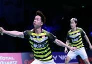 Tiga Ganda Putra Indonesia Lolos ke Perempat Final Indonesia Open 2019