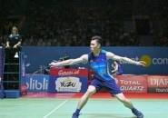 Kejutan, Lee Zii Jia Tumbangkan Chen Long di Indonesia Open 2019