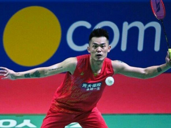 Kandas di Babak Kedua Indonesia Open, Peringkat Lin Dan akan Terus Merosot