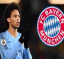 Leroy Sane Diklaim Bakal Jadi Wajah Baru Bayern Munich