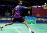 Rajiv Ouseph Putuskan Gantung Raket