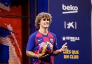 Atletico Madrid Laporkan Barcelona ke La Liga Soal Transfer Griezmann