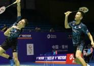 Indonesia Open 2019: Banyak Kesalahan Sendiri, Fajar/Rian Gagal ke Semifinal