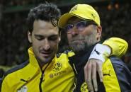 Klopp Sambut Suka Cita Kembalinya Hummels ke Dortmund