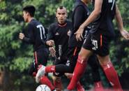 Lupakan Liga 1, Fokus Persija Sepenuhnya Untuk Final Piala Indonesia