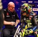 Rossi Bukan Jadi Prioritas Masa Depan Yamaha Lagi
