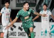 Tantang Bali United, PSS Sleman Hanya Diperkuat Dua Pemain Asing