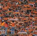 Untuk Final Piala Indonesia, Panpel Persija Cetak 68.250 Lembar Tiket