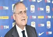 Claudio Lotito Tak Akan Halangi Transfer Milinkovic-Savic