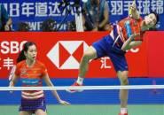 Indonesia Open 2019: Dua Wakil Malaysia Terhenti di Semifinal