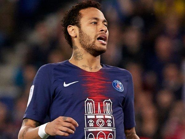 Terkait Transfer Neymar, Direktur PSG: Belum Ada Tawaran!