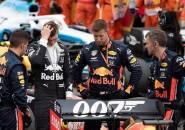Verstappen Bisa Finis Kedua Jika Tak Tertabrak Vettel