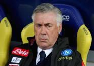Ancelotti Berikan Update Terkini Soal Aktivitas Transfer Napoli