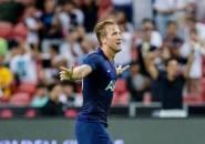 Buat Gol Spektakuler Lawan Juventus, Ini Komentar Harry Kane