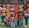 Cetak Gol Kemenangan MU, Andik Sempat Was-Was Disaksikan Sang Ibu