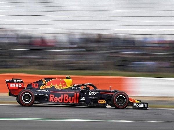 Honda Terkejut Mampu Kejar Performa Mesin Ferrari dan Mercedes