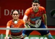 Lolos Semifinal Indonesia Open, Permainan Kian Meng/Pei Jing Semakin Matang
