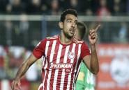 Penyerang Mesir ini Dikaitkan dengan Transfernya ke Lazio