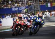 Persaingan di MotoGP Musim Ini Berjalan Lebih Seimbang
