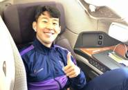 Cukup Istirahat, Son Yakin Bisa Raih Prestasi Lebih Baik Lagi Bersama Tottenham di Musim Depan