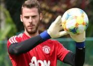 De Gea Akui Punya Keinginan Jadi Kapten Manchester United